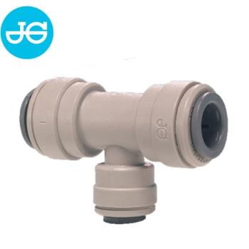 John Guest T-Reduzier-Verbinder PI301208S - Ø 9,50 mm x 6,35 mm